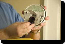 Smoke Detectors Allen Tx